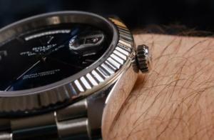 The Replica and Original Designer Watch.