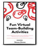 Best of virtual team building