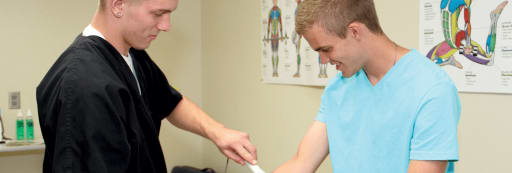 Description and important benefits of Physical therapy.