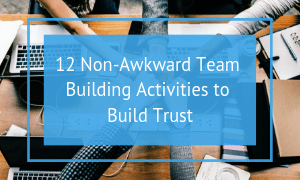 A good team will be the building block of the company's success