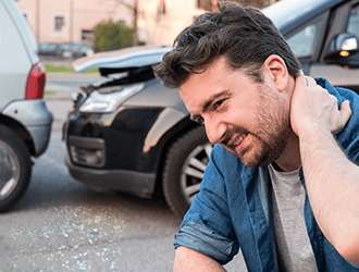 How to prevent an auto accident?