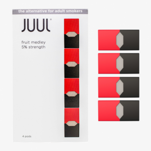 Why Juul Is The Best E-cigrette?