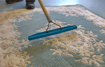 Know this before doing carpet cleaning by yourself