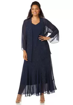 Chubby people's best choice is plus size dresses