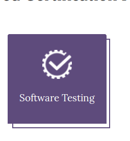 How to avoid the disadvantages of software testing?