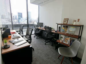 Why pick an adjusted office