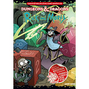 What are the miniature figures of dungeons and dragons?