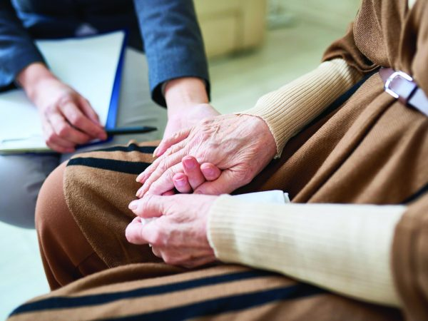 Will care homes give the feeling of homes?